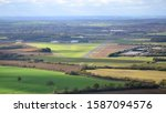 Aerial Photograph Of Turweston...