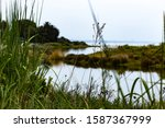 View Ofmalibu Lagoon State Park ...