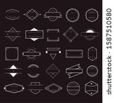 illustration of badges...