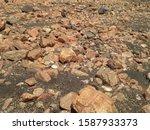 Beautiful Rocks Usually Under...