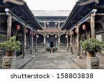 Shanxi China   Oct 8   Pingyao...