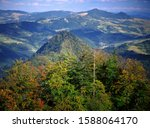 Pieniny Mountains National Park ...