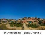 Kutupalong Refugee Camp, Cox