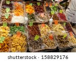 Store Dried Fruit And...