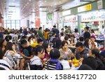 Tai Po Hui Market  Hong Kong  ...
