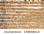 symmetric background or texture ... | Shutterstock . vector #158848613