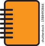 icon pack orange   black.trendy ...