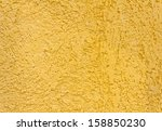 texture of the color wall for... | Shutterstock . vector #158850230