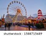 Bremerhaven  Germany   Decembe...