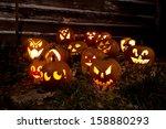 Jack O Lanterns Carved For...