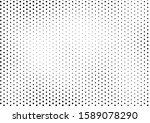 dots background. modern vintage ... | Shutterstock .eps vector #1589078290