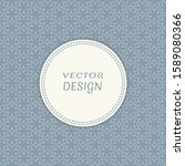 card  invitation  cover... | Shutterstock .eps vector #1589080366