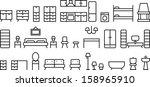 resumo,aparelho,plano de fundo,casa de banho,cama,quarto,cadeira,armário,sofá,decoração,decoração,mesa,domésticas,gaveta,elemento