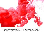 red pink abstract background.... | Shutterstock . vector #1589666263