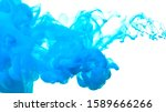 blue water abstract background. ... | Shutterstock . vector #1589666266