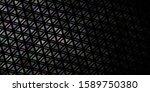 dark gray vector background...