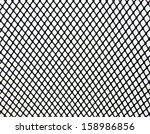 grid abstract pattern... | Shutterstock . vector #158986856