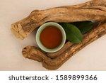 Traditional Medicine Ayahuasca...