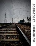 Landscape Photography Railway...