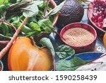 Vegan Vegetarian Ingredients ...