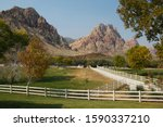Spring Mountain Ranch State...