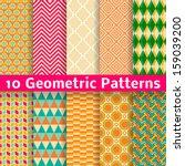 10 Geometric Patterns  Tiling ...