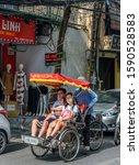Hanoi  Vietnam   November 17...