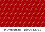 abstract merry christmas... | Shutterstock . vector #1590752713