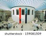 london   may 5  the british... | Shutterstock . vector #159081509