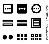 more icon isolated sign symbol...