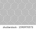 abstract geometric pattern with ... | Shutterstock .eps vector #1590970573