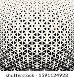 simple seamless geometric... | Shutterstock .eps vector #1591124923