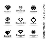 Diamonds  4