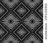 smoke india textile modern... | Shutterstock .eps vector #1591153303