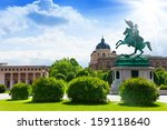 Austrian National Library And...