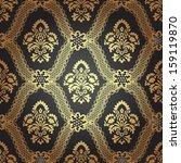 seamless pattern background... | Shutterstock .eps vector #159119870