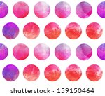 abstract watercolor background... | Shutterstock .eps vector #159150464