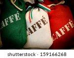 Italian Coffee   Caff    ...