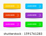read more colorful 3d button... | Shutterstock .eps vector #1591761283