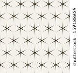 seamless geometric pattern.... | Shutterstock .eps vector #159188639