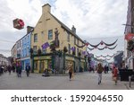 Galway  Republic Of Ireland  ...