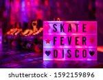 Roller Skate Disco Rental At...