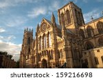 Westminster Cathedral In York ...