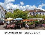 Marbella  Spain   Circa May...