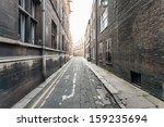 street in the city | Shutterstock . vector #159235694