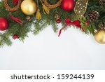 Christmas. Christmas Decoratio...