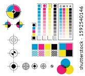 Print Mark Calibration...