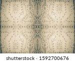 brown paper textured. beige... | Shutterstock . vector #1592700676