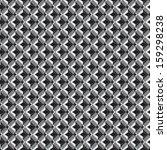 geometric seamless pattern.... | Shutterstock .eps vector #159298238