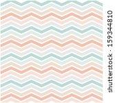 abstract zig zag background | Shutterstock .eps vector #159344810